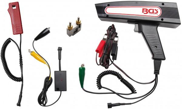BGS 40107 Zündzeitpunktpistole Benzin und Förderbeginn Diesel