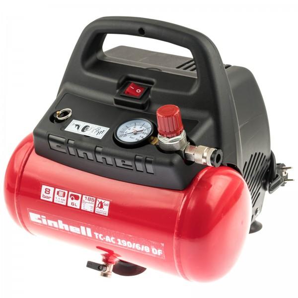 Einhell 40.204.95 Einhell Kompressor TH-AC 190/6 OF