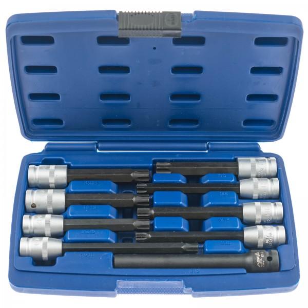 Asta A-SC9HS Spezial Steckschlüssel für Zylinderkopfschrauben 9-tlg.