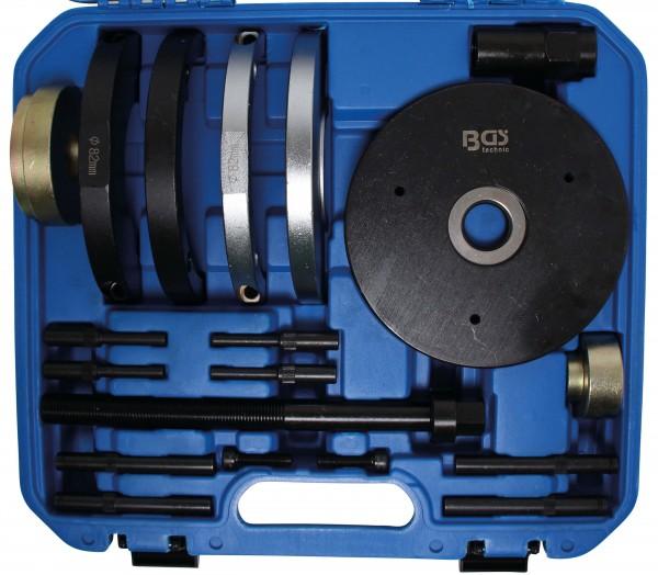BGS 9101 Radlagerwerkzeug für Ford, Land Rover, Volvo, 82 mm Radlager-Nabeneinheit