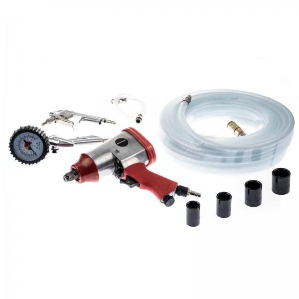 Einhell 40.205.65 Druckluft Werkzeug Set