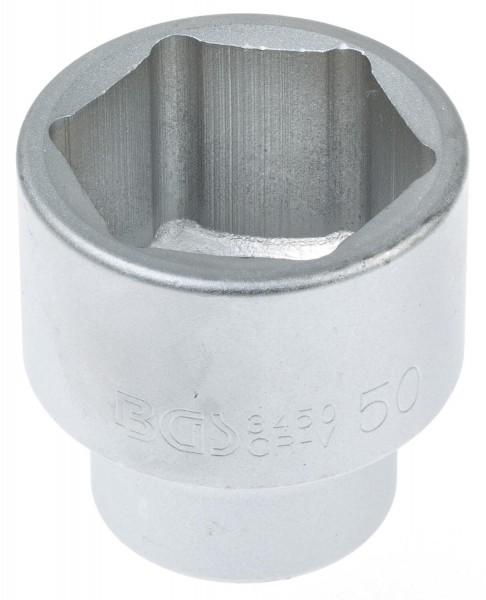 "BGS 3450 Steckschlüssel SW 50 mm 3/4"" Pro Torque®"