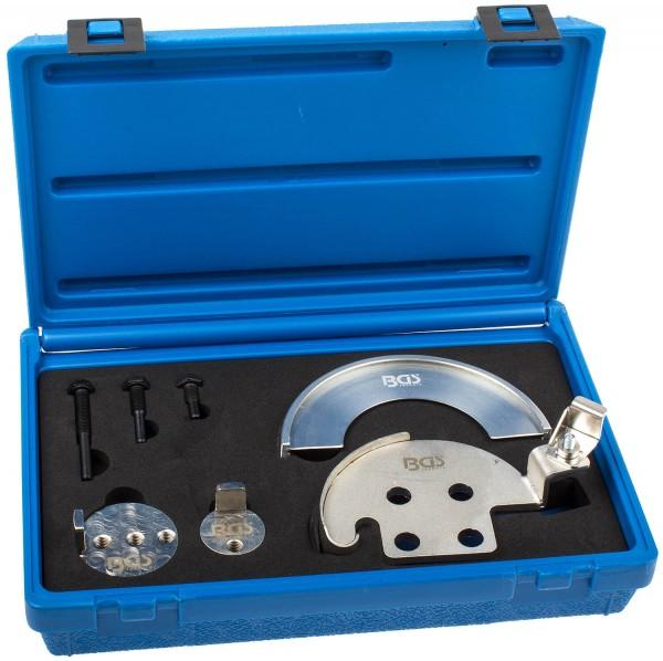 BGS 8301 Montage Werkzeug Set für flexible Keilrippenriemen