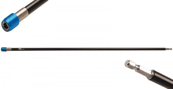 BGS 1723 Automatischer Bithalter, 6,3 (1/4), 600 mm