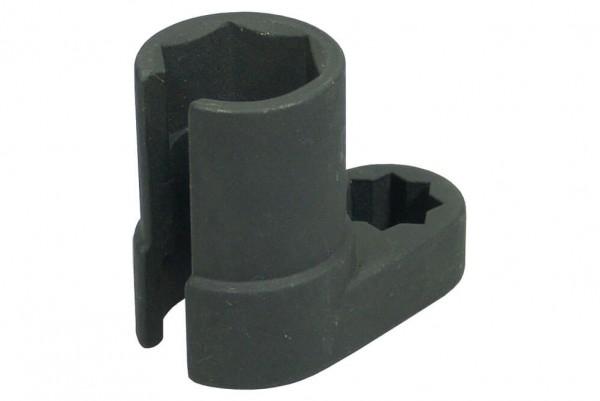 BGS 1140-22 Steckschlüssel für Lambdasonde 22 mm