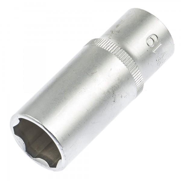 BGS 2609 Tiefer Steckschlüssel-Einsatz 19 mm