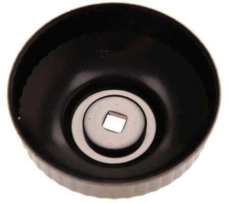 BGS 1039-106-15 Ölfilterkappe 106 mm x 15-kant