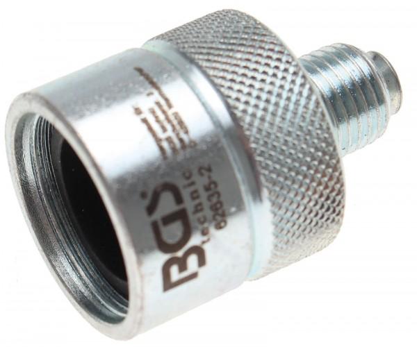 BGS 62635-2 Adapter M27x1,0 aus Art. 62635