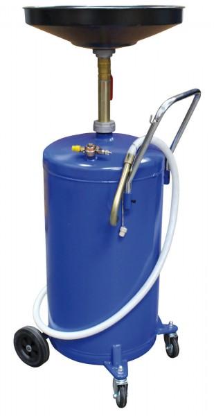 BGS 8544 Altöl-Auffangbehälter, 70 Liter