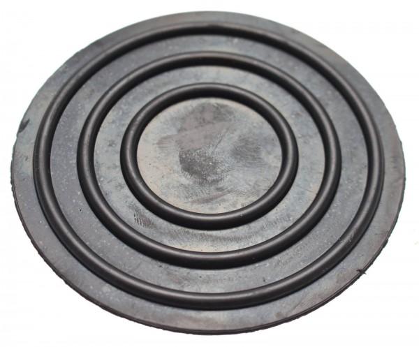 BGS 2889-2 Ersatz-Gummipad für Art. 2889
