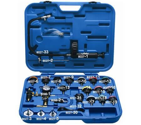 BGS 8098-2 Gummikegel aus Art. 8098