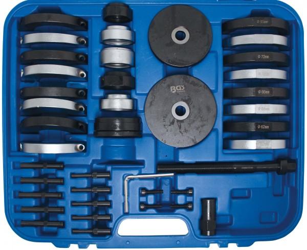 BGS 9086 Radlagerwerkzeug für VAG 62/66/72/85 mm Radlager-Nabeneinheit