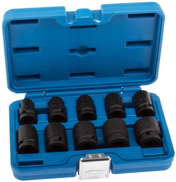 BGS 5205 Druckluft-Krafteinsätze 10-tlg.