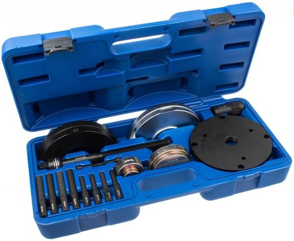 Asta A-H182 Radlager Werkzeug Satz 82 mm für Ford 19-tlg.