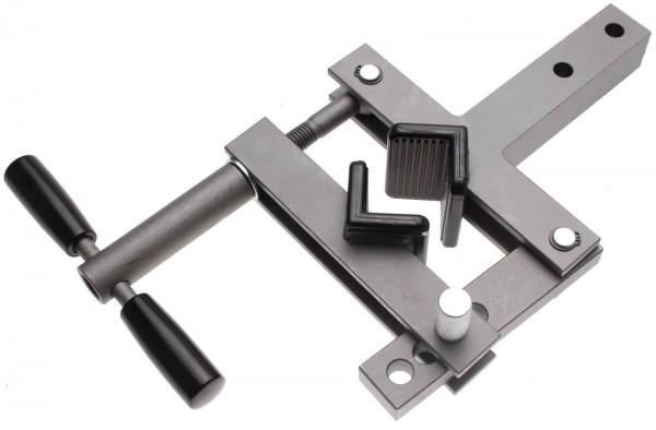 BGS 3150 Schraubstock-Klemmvorrichtung für Federbeine