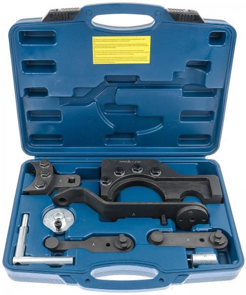Asta A-673P Motor Einstell Werkzeug Satz für VW T5 & Touareg Diesel