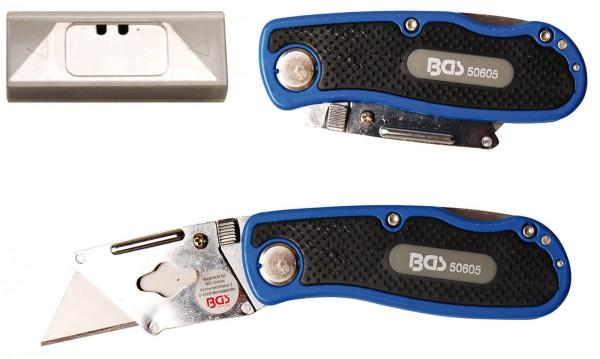 BGS 50605 Klappmesser, 145 mm