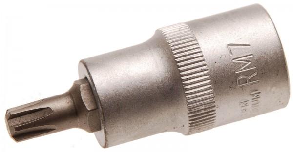 BGS 4152 Bit-Einsatz, Ribe R7 x 55 mm, 12,5(1/2)