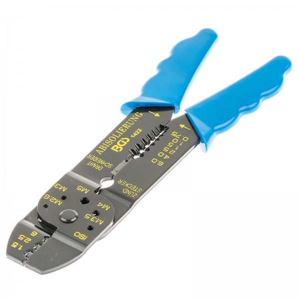 BGS 1422 Kabelschuhzange 200 mm