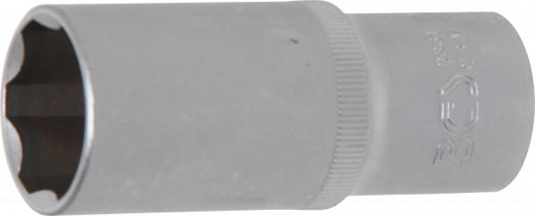 """BGS 9361 Steckschlüssel-Einsatz """"Super Lock"""", tief, 12,5 (1/2), 24 mm"""
