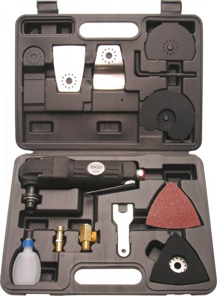 BGS 8580 Druckluft-Multifunktionswerkzeug 3-in-1