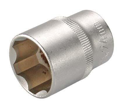 """BGS 2424 Steckschlüssel-Einsatz SW 24 mm 1/2"""" Super Lock"""