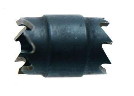 BGS 1601 HSS-Ersatzfräßkrone für Schweißpunkt-Fräser Art. 1600