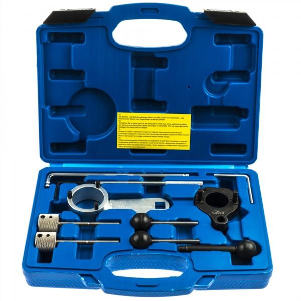 S-TDI1620CR Motor Einstell Werkzeug Satz VAG 1.4 1.6 und 2.0 TDI CR