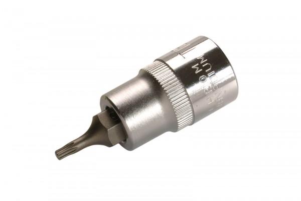 """BGS 4368 Spezial-T-Profil-Einsatz, 1/2"""", o. B., 53 mm lang, T15"""