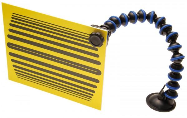 BGS 865-4 Fixiertafel für Smart Repair, gelb