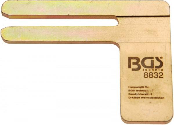 BGS 8832 Ausgleichswellen-Einstellwerkzeug für BMW N40 / N42 / N45 / N46
