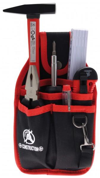 BGS 15007 Werkzeug-Satz in Tasche, 7-tlg.