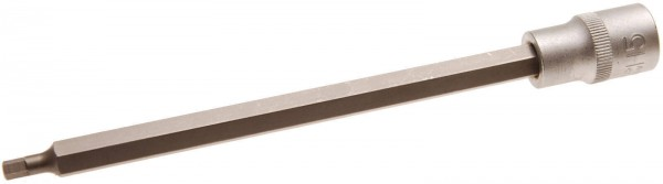 BGS 4275 Innensechskant Steckschlüssel, 5 mm x 200 mm