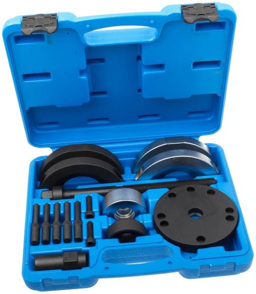 BGS 8321 Radlager Werkzeug Satz 62 mm für VAG 16-tlg.