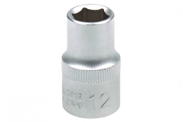 """BGS 2912 Steckschlüssel Einsatz SW 12 mm 1/2"""""""