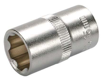 """BGS 2415 Steckschlüssel-Einsatz SW 15 mm 1/2"""" Super Lock"""