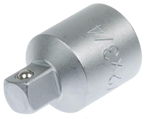 """BGS 274 Steckschlüssel Nuss Adapter 3/4"""" auf 1/2"""""""