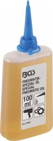 BGS 9460 Pneumatik-Spezial-Öl, 100 ml