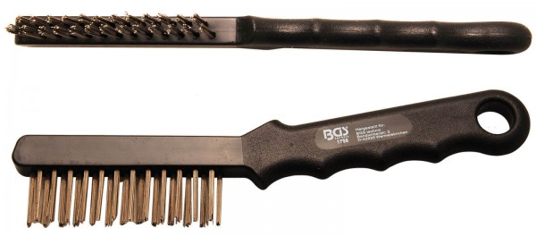 BGS 1798 Bremssattelbürste, 230 mm