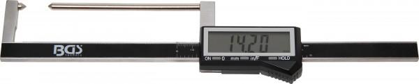 BGS 9177 Digital-Bremsscheiben-Messschieber, 80 mm