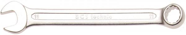 BGS 30561 Maul-Ringschlüssel, 11 mm