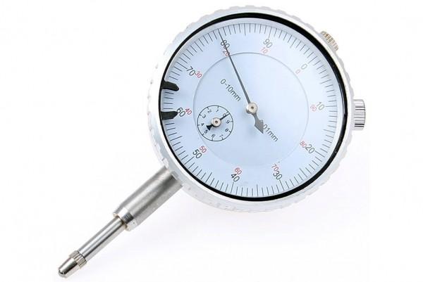BGS 1938-1 Analoge Messuhr 0.01 mm Genauigkeit