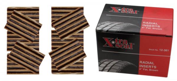 BGS 8900 Reifen-Reparaturstopfen 50 Stück, 102 mm lang, im Karton