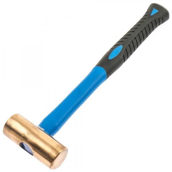 BGS 892 Kupferhammer, 2 lb-Kopf