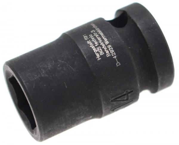 """BGS 5214 Kraft-Einsatz, 14 mm, 1/2"""""""