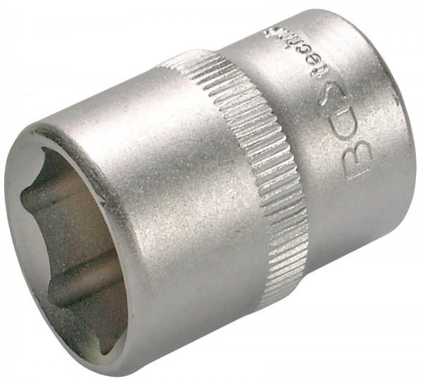 """BGS 10618 Steckschlüssel-Einsatz """"Pro Torque®"""" 10 (3/8), 18 mm"""