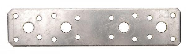 BGS 80781 Flachstahl-Verbinder 180 x 40 mm
