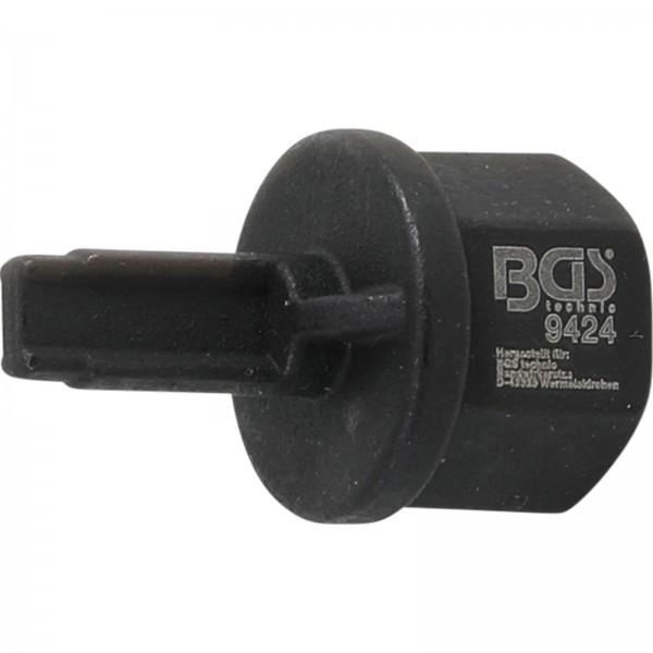 BGS 9424 Spezialprofil-Öldienst Steckschlüssel für VAG