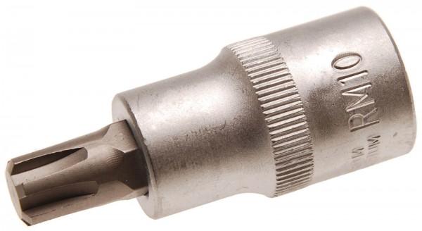 BGS 4155 Bit-Einsatz, Ribe R10 x 55 mm, 12,5(1/2)