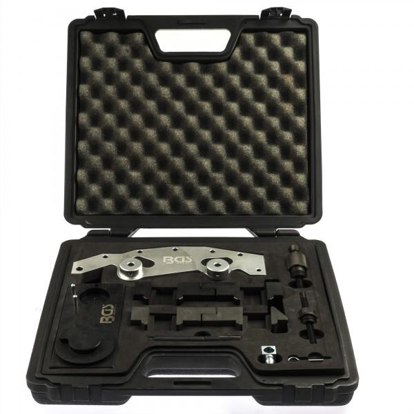 BGS 8534 Motor Einstell Werkzeug Satz für BMW M52 M54 M60 M62